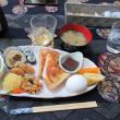 「茶寿庵」でランチ(兵庫県加西市)
