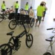 金沢の夏2017 ⑲ 21世紀美術館ベルギー自転車展