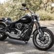 Harley Davidson Sport Glideデビュー