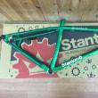 Stanton Bikes 取扱い始めました!!