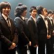 【写真】Super Junior/名刺交換会&大タッチ会