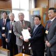 北海道日本海沿岸漁業の振興対策を要請 外国船の漂流・漂着が多発、監視活動支援の拡充強化を