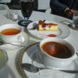 鳥羽国際ホテルでホットチーズケーキ☆