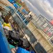 住宅街の中のゴミ捨て場、リサイクル・センターでゴミ処理!大量消費・大量投棄時代の救世主的存在、これでいいのか、ごみ問題