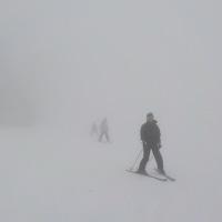スキー2回目に行ってきました!
