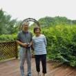 同じがいっぱい?美し森 お蕎麦 天文台 チョコレートソフト~ご夫妻で夏の高原満喫!