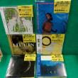 J-POP CD新入荷