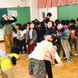 学校訪問語り授業、小学校2年生