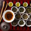 中国茶会開催しました!