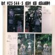 狛犬 No25-544・5 成田市成田 成田山新勝寺