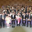 2017/04/22 三橋先生最終講義・退官記念パーティー