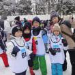 第33回 平岸地区雪中運動会