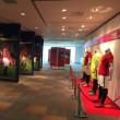 本日で 閉幕した・・浦和パルコの『浦和レッズ』 25周年展。。。