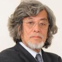 第143回東アジア歴史文化研究会のご案内(日本人はなぜ世界から尊敬され続けるのか)黄文雄氏