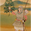 明日は紀元祭。日本国の誕生日です。