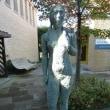信州安曇野 碌山美術館へ・・・