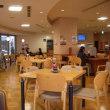 国立病院の食堂(HIMAWARI)