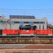 JR関西本線 富田駅(三重県)