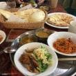 インド料理。