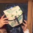 プレゼントに鳥のバッグを作りました−1