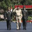イラク軍トップがアンカラでトルコ軍トップと会談