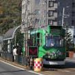 20171019 札幌の路面電車 32 Vario-Sonnar T* 35-135mm