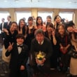 平成30年度 卒業パーティー