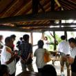 白石刈田地区酪農組合連合会視察研修会が開催されました