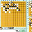 囲碁死活1486囲碁発陽論