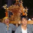 天祖神社祭礼 初日