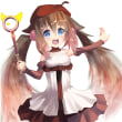 魔砲少女 プリンタ☆GIMPたん