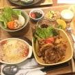 玄米&やさい食堂「玄三庵」