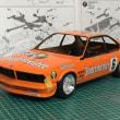 タミヤ BMW 635 csi イェーガーマイスター (7)