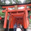 またも1泊3日の旅、京都ダイジェスト編