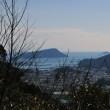 高佐砦からは海側の油津地区もしっかりと見る事ができます。 (Photo No.14225)