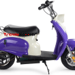 MotoTec 350 Watt Electric Mini Pocket Motorcycle