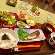 最近の夕ご飯&お弁当