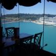 MSCポエジア アドリア海・エーゲ海クルーズ カタコロン港入港