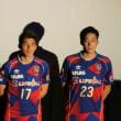 2018FC東京新体制発表会