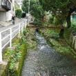 梅雨開け前日の長崎 白糸の滝