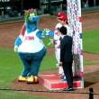 野球観戦 対DeNA②
