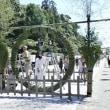 鎌倉ぼんぼり祭り(2017年8月)