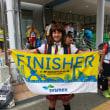神戸マラソン行って来ました!(*^^*)
