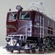 《1/80》特別な機関車