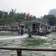 桂林の旅 漓江ハイライトクルーズ 27