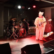 BLcafeで同級生のバンド演奏会でした。。