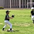 ソフトボール KINKIペガサス  練習試合