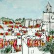 1653.アランドロアルの城