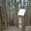 まち歩き左0773 京都一周トレイル 北山東部コース 17