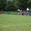 8月13日(日):Salva Cup